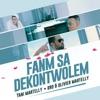 Fanm Sa Dekontwolem - Single