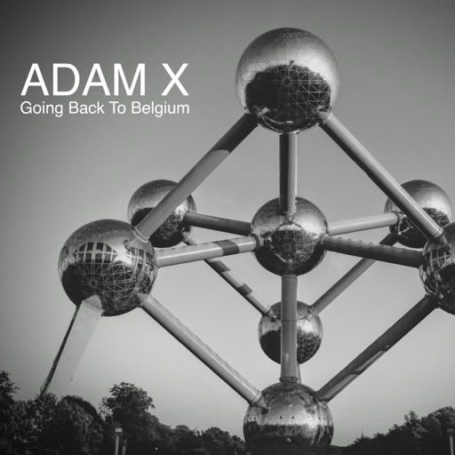 Going Back to Belgium - Single by Adam X