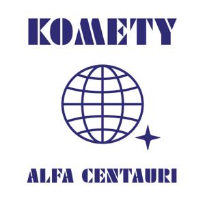 Komety - Alfa Centauri
