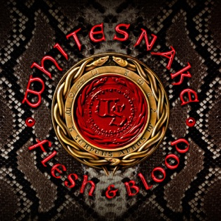 Whitesnake – Flesh & Blood (Deluxe Edition) [iTunes Plus AAC M4A]