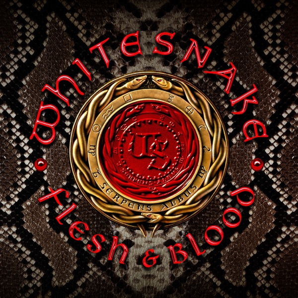 Whitesnake - Shut Up & Kiss Me