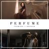 Yasmine - Perfume (feat. Badoxa) artwork
