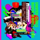 Chai - UNITED GIRLS ROCK'N'ROLL CLUB
