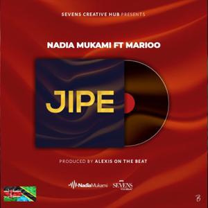 Nadia Mukami - Jipe feat. Marioo