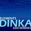 Dinka - Elements (EDX's 5un5hine Remix) Grafik
