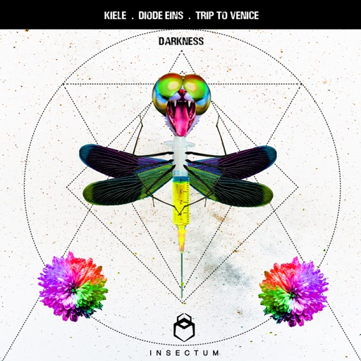 Darkness - Single by Kiele