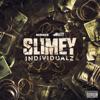 Berner & Mozzy - Slimey Individualz  artwork