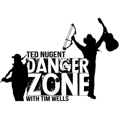 The Ted Nugent Danger Zone with Tim Wells