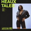 Jazmine Sullivan - Heaux Tales  artwork