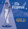 Ella Fitzgerald - I Get a Kick Out of You grafismos