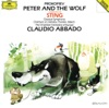 Prokofiev Peter and the Wolf Classical Symphony Op 25 March Op 99 Overture Op 34