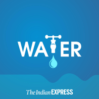 Water: An Indian Express Series podcast