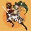 Rifti Beats - Attack on Titan - Season 4 Theme - Remix