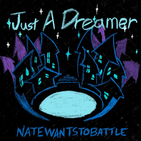 Just a Dreamer - Single
