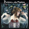 Florence + the Machine - Lungs (Deluxe) artwork