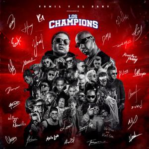 Yomil y El Dany - Los Champions