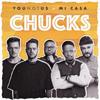 YOUNOTUS & Mi Casa - Chucks Grafik