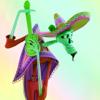 Kit Kot - The Banjo Beat (Remix) artwork