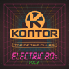 Kontor Top of the Clubs: Electric 80s, Vol. 2 (DJ Mix) - Jerome