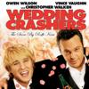 Rolfe Kent - Wedding Crashing artwork