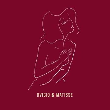 Dvicio & Matisse – Valeria – Single