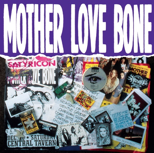 Art for Mr. Danny Boy by Mother Love Bone