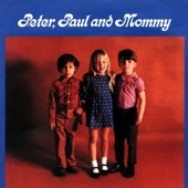 Peter, Paul And Mary - Christmas Dinner