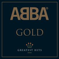 ABBA - Dancing Queen artwork