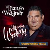 Het Is Weer Weekend (Golddiggers Remix) (m.m.v. Koninklijk Zigeunerorkest Roma Mirando)