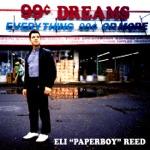 "Eli ""Paperboy"" Reed - Bank Robber"