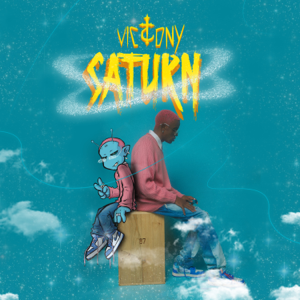 Victony - Space & Time