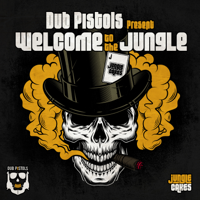 Various Artists - Dub Pistols present Welcome to the Jungle artwork