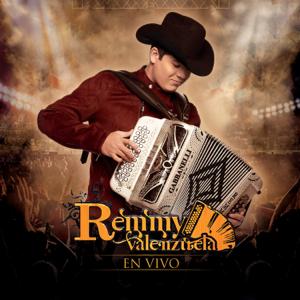 Remmy Valenzuela - En Vivo