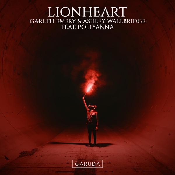 Lionheart (feat. PollyAnna) - Single