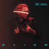 Arka - Alien illustration