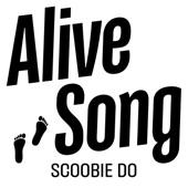 Alive Song artwork