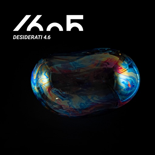 Desiderati 4.6 - EP by Various Artists
