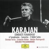 """Berliner Philharmoniker - Symphony No. 6 in B Minor, Op. 74 - """"Pathetique"""": II. Allegro con grazia"""