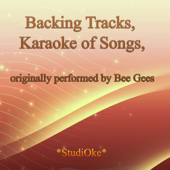 [Download] Run To Me (Originally performed by Bee Gees) [Instrumental Version] MP3