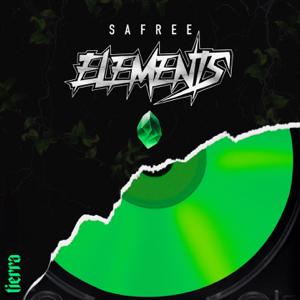 Safree - Tierra (Elements) - EP