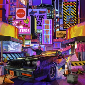 """Run The Jewels - No Save Point (From """"Cyberpunk 2077"""")"""