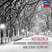 Sonata in G Minor for Cello & Piano, Op. 19: 3. Andante artwork