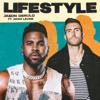 Jason Derulo - Lifestyle (feat. Adam Levine) kunstwerk