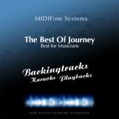 Best of Journey (Karaoke Version)
