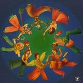 islandman - Kara Toprak feat. Jacob Gurevitsch