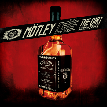The Dirt Soundtrack Mötley Crüe album songs, reviews, credits