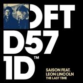 Leon Lincoln - The Last Time (feat. Leon Lincoln)