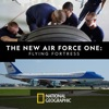 The New Air Force One: Flying Fortress image