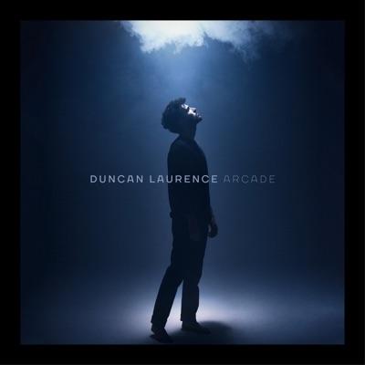 Duncan Laurence<