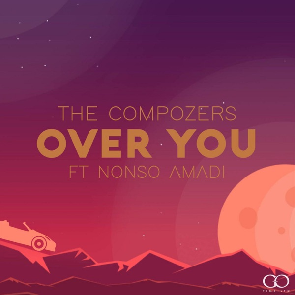 Over You (feat. Nonso Amadi) - Single